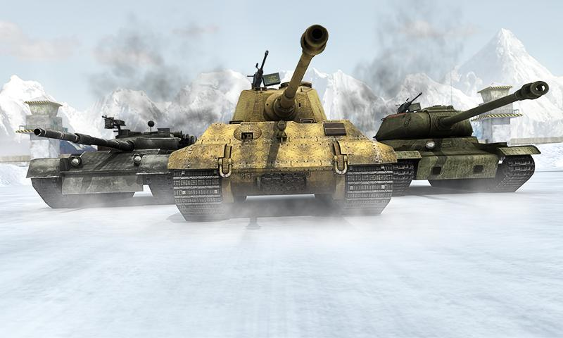 Tank Fury Blitz 2016 for Android - APK Download
