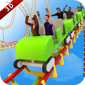 RollerCoaster Ride Tycoon icon