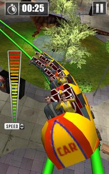 RollerCoaster Ride Tycoon poster