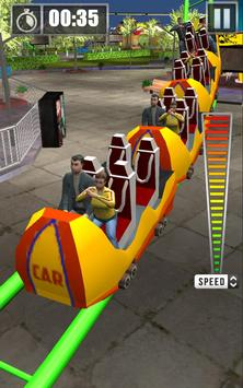 RollerCoaster Ride Tycoon apk screenshot