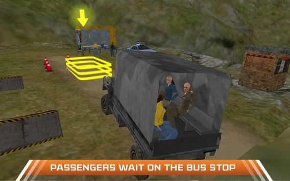 Truck Driver Super Transporter apk screenshot