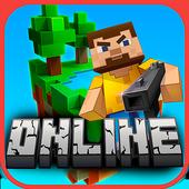 Biome Survival Online War icon