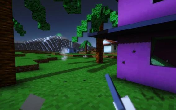 Biome Survival Online War apk screenshot