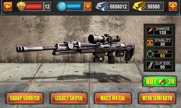 Boss Strike 18+ screenshot 4