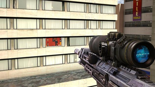 Boss Sniper 18+ apk screenshot