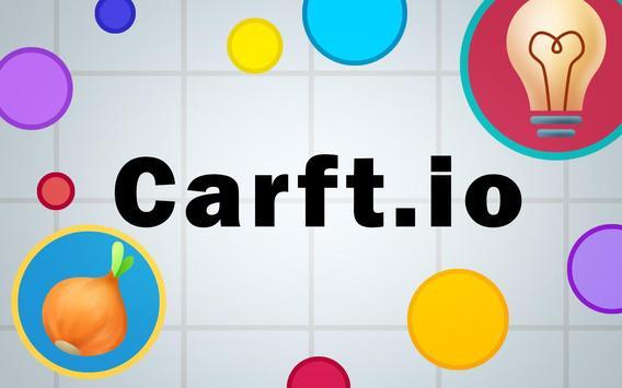 Carft Agar poster