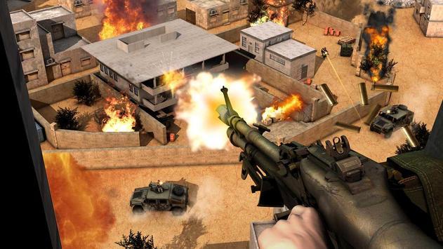 Counter Terrorist Hero Legend apk screenshot