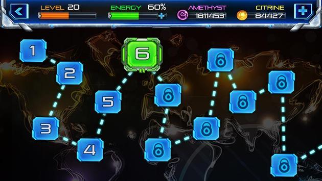 Mech Robot War 2050 apk screenshot