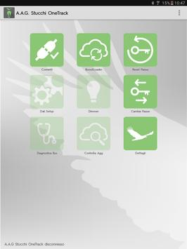 A.A.G. Stucchi Light Management App screenshot 7