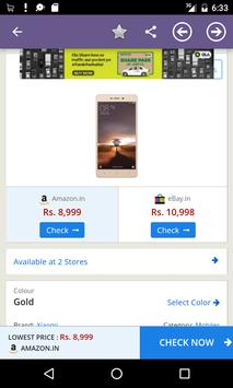 SmartBuy - Price Comparison & Online Shoping India apk screenshot