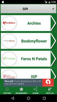 Shopping Hub India : All in One Online Shopping Ap apk screenshot