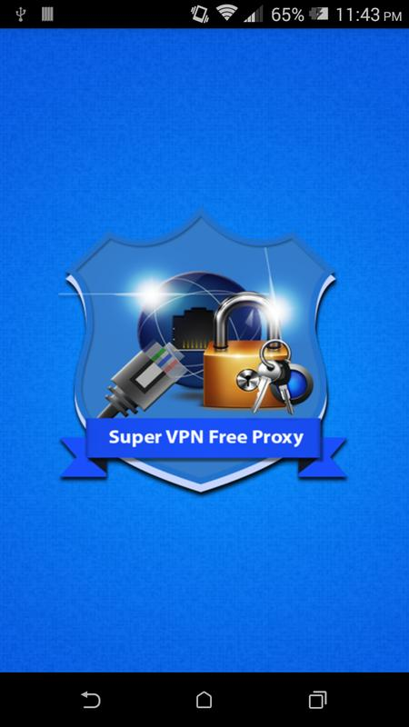 Super Vpn Free Proxy Apk Download Free Tools App For Android