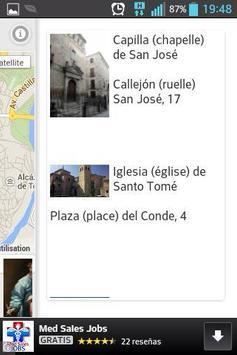 El Greco - Toledo 2014 apk screenshot