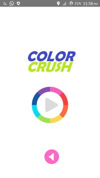 Color Crush poster