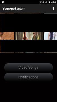 AAJ:Bollywood Video Songs. poster