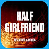 Half Girlfriend Songs icon