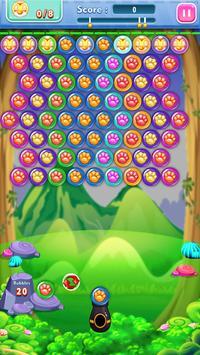 Clash of Bubbles screenshot 1
