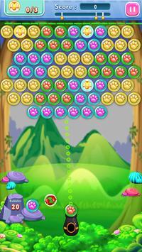 Clash of Bubbles screenshot 2