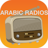 Arabic Radio Stations icon