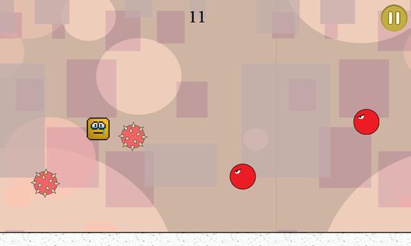 Square Rush apk screenshot