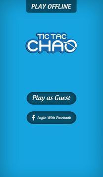 Tic Tac Chao screenshot 1