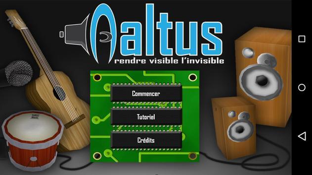 Aaltus screenshot 7