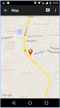 Xorage | Tracking Employees 1.1 apk screenshot