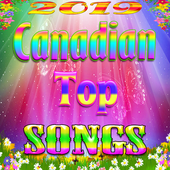 Canadian Top Songs icon