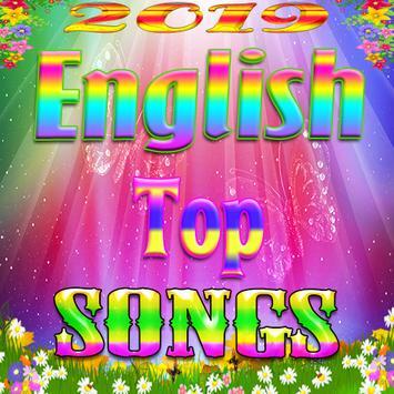 English Top Songs screenshot 1
