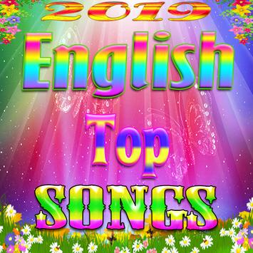 English Top Songs screenshot 2
