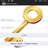 Health Kit icon