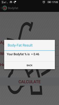 Health Kit screenshot 4