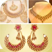 Latest Jewellry Gold Designs Jewelry Designs 2018 icon