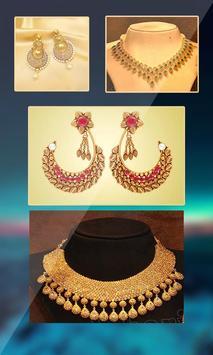 Latest Jewellry Gold Designs Jewelry Designs 2018 poster