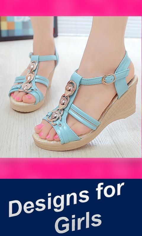 9f93fae1b26 NEW Stylish Ladies Shoes Designs Latest 2018 for Android - APK Download