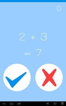 Fun Math For Kids apk screenshot