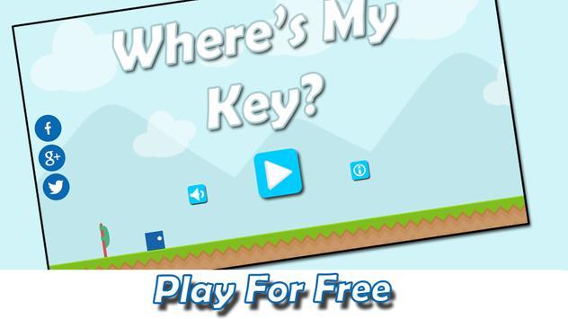 Where's My Key? screenshot 2