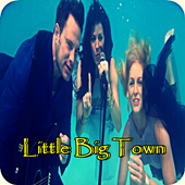 Better Man Little Big Town icon