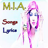 M.I.A. P.O.W.A icon
