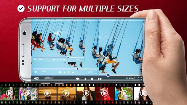 Full Video Player HD apk screenshot