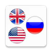 English Russian Dictionary icon