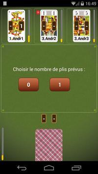 Whist 22 Free apk screenshot