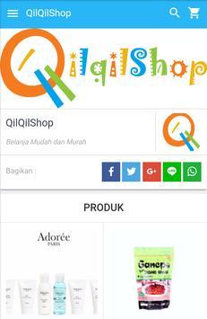 QilqilShop poster