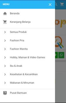 QilqilShop screenshot 1