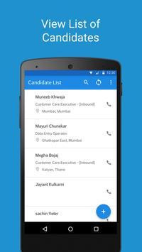 Aasaanjobs Partner apk screenshot