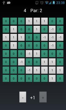 SquareMath poster