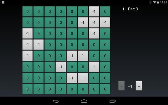 SquareMath screenshot 2