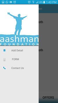 AASHMAN FOUNDATION screenshot 4
