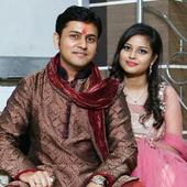 Aastha Weds Aditya icon