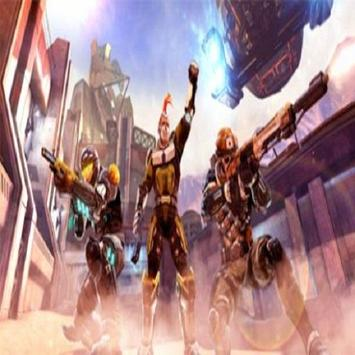 Tricks Shadowgun Legends poster